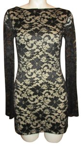 Arden B. Lace Stretch Dress