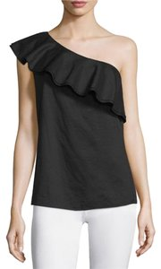 Theory One Top Black