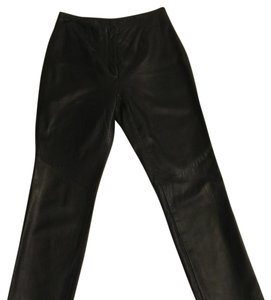 Siena Studio Straight Pants Black