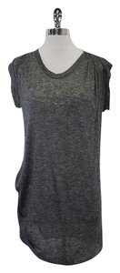 3.1 Phillip Lim short dress Grey Short Sleeve on Tradesy