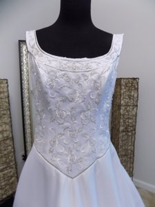 Mary's Bridal 2272 Wedding Dress