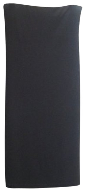 Preload https://item3.tradesy.com/images/donna-karan-black-from-her-couture-collection-knee-length-cocktail-dress-size-12-l-19182-0-1.jpg?width=400&height=650