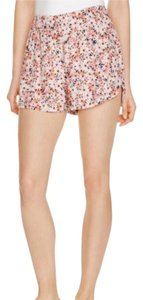 French Connection Mini/Short Shorts Fizi Pink Multi
