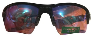 Oakley Prizm Stained Black