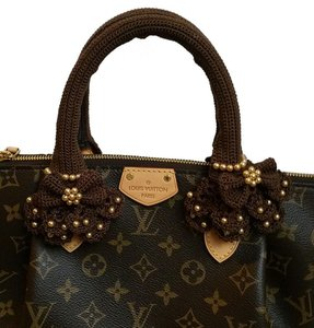Louis Vuitton Turenne GM Tivoli PM Pallas Trevi Bag Handle Covers