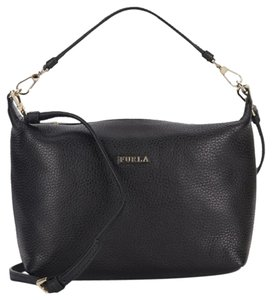 Furla Petite But Roomy Two-way Style New With Sak's Great Everyday Cross Body Bag