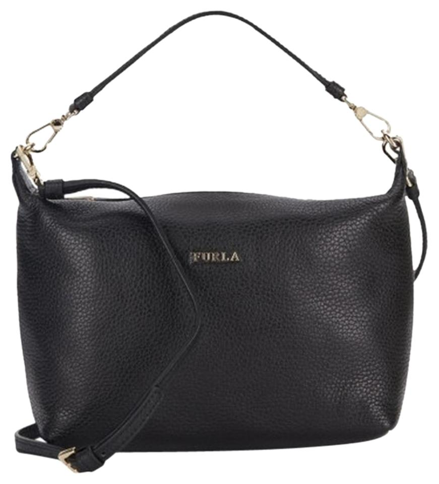 fde1e35d41 Furla Petite But Roomy Two-way Style Shoulder/Cross New With Sak's Great  Everyday ...
