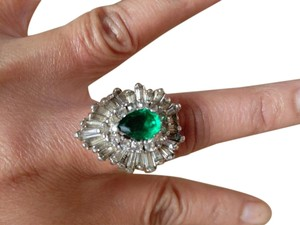 panetta Vintage Panetta Cocktail Ring