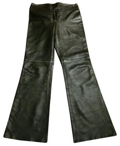 Arizona Boot Cut Pants Black