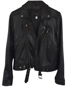 Victoria's Secret Leather Jacket