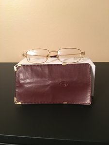 Cartier Cartier Eyeglasses optical wear