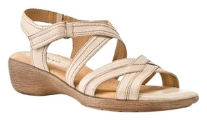 Softspots nude Sandals