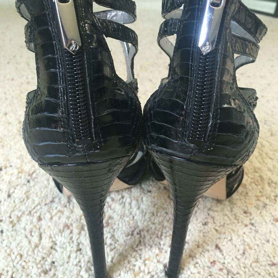 8a83078356a3 Sam Edelman Black Eden Pumps. Size  US 9 Regular (M ...