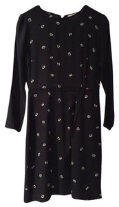 Band of Outsiders short dress Black on Tradesy