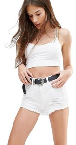 ASOS Reformation For Love And Lemons Lover + Friends Free People Brandy Melville Top White