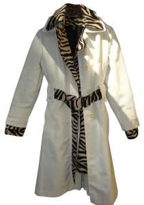 Lauren Ralph Lauren Fully Lined Trench Coat