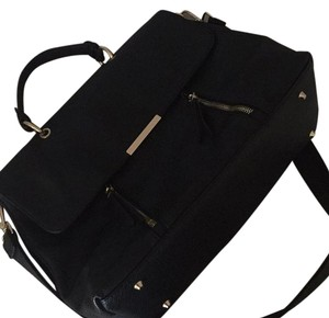 Street Level Messenger Bag