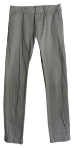 J.Crew Khaki/Chino Pants Grey