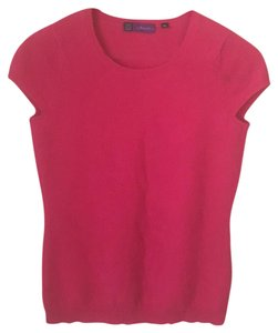 Saks Fifth Avenue Top Pink