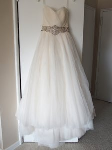 KENNETH POOL Amore Wedding Dress