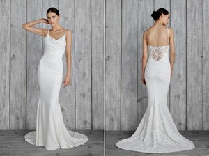 Nicole Miller Hampton Wedding Dress