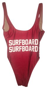 PRIVATE PARTY SURFBOARD SURFBOARD Swimsuit