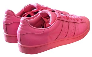 adidas Pharrell Pharrellwilliams Superstar Pink Athletic