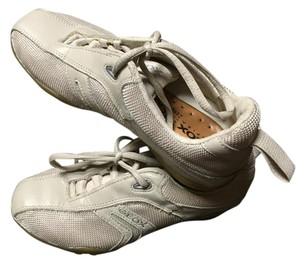 Geox Beige Athletic