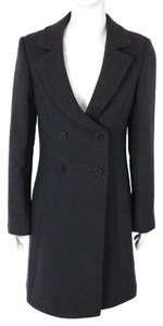 Identify Wool Pea Coat