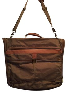Hartmann Tan Travel Bag