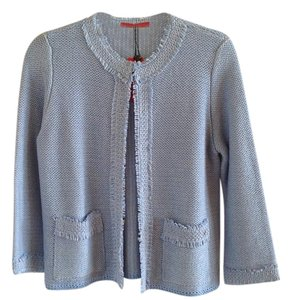 Carolina Herrera Fall Jacket Knit Cardigan