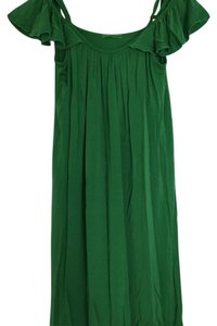 LAmade short dress Green on Tradesy