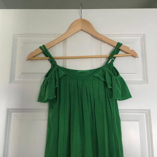 85%OFF LAmade Green Dress - 37% Off Retail