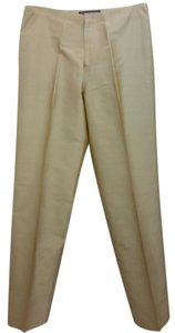 Ellen Tracy Linda Allard Silk Pants
