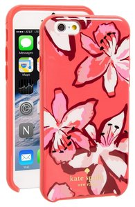 Kate Spade kate spade new york 'tiger lily' iPhone 6 plus & 6s plus case
