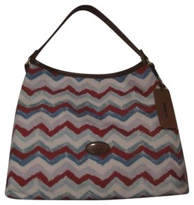 Missoni 1960's Mod Style Hobo Bag