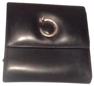 Cartier Cartier Coin Wallet