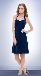 Bill Levkoff Navy Dress Style 153 Dress