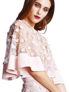 alice McCALL Top Pink