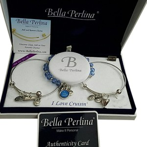 Bella Perlina Set of 3 bangle