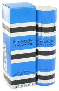 Saint Laurent RIVE GAUCHE by YVES SAINT LAURANT EDT Spray for Women ~ 1.6 oz / 50 ml