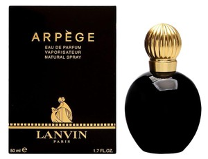 Lanvin ARPEGE by LANVIN Eau de Parfum Spray for Women ~ 1.7 oz / 50 ml