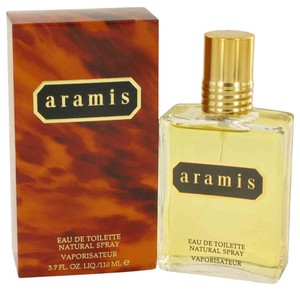 Aramis ARAMIS Eau de Toilette Spray for Men ~ 3.7 oz / 110 ml