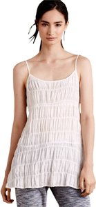 Anthropologie ON SALE Summer Top White