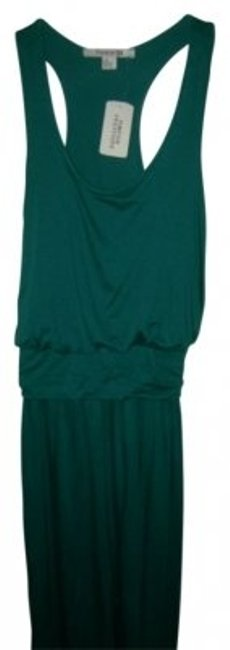 Preload https://item3.tradesy.com/images/forever-21-jade-mid-length-short-casual-dress-size-14-l-19207-0-0.jpg?width=400&height=650