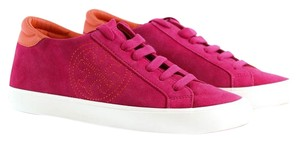 Tory Burch 11148563 Bougainville Pink/Poppy Red Athletic