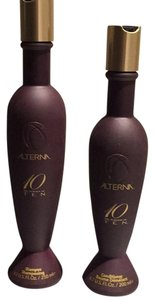 Alterna Hair Care Alterna The Science of Ten (10) Shampoo and Conditioner