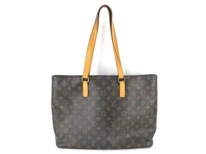 Louis Vuitton Luco Babylone Neverfull Shoulder Bag