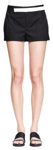Helmut Lang Dress Shorts Black