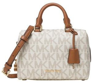 Michael Kors Mini Small Crossbody Satchel